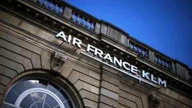 Air France - KLM s'inquiète d'une concurrence déloyale de la part des compagnies du Golfe