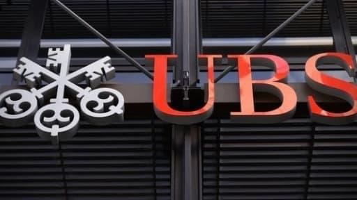 La banque suisse UBS a été mise en examen pour démarchage illicite en France.