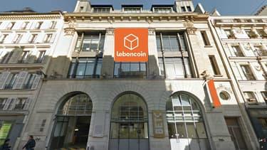 C'est dans l'actuel immeuble de BETC bien connu des férus d'histoire parisienne que LeBonCoin devrait poser ses valises en novembre prochain.