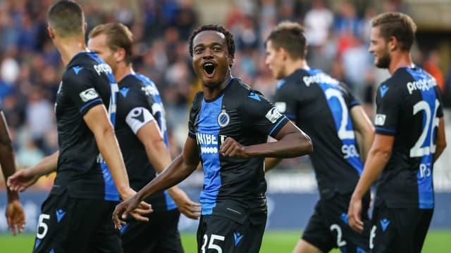 Joie FC Bruges
