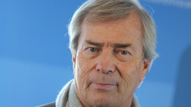Vincent Bolloré a perdu son procès contre le fisc