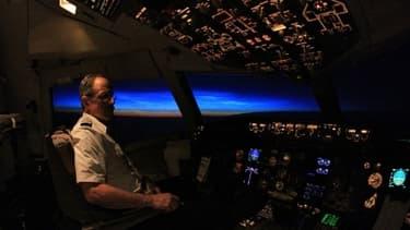 Les compagnies aériennes américaines ont de plus en plus de mal à recruter de jeunes pilotes de ligne
