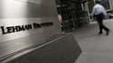 La faillite de Lehman Brothers avait précipité la crise financière de 2008.