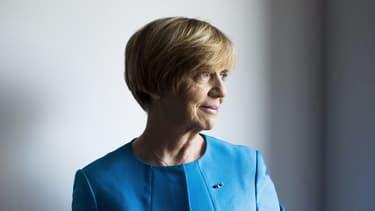 Elizabeth Ducottet dirige Thuasne depuis près de trente ans.