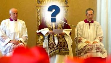 C'est un Français, Monseigneur Jean-Louis Tauran, qui aura la tâche, en sa qualité de cardinal protodiacre, de révéler au monde le nom du futur pape