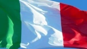 La note de l'Italie est dégradée