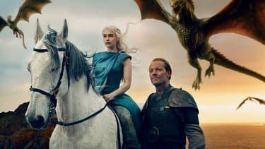 """Game of thrones"" ne sera plus diffusée sur Canal Plus ou C8"