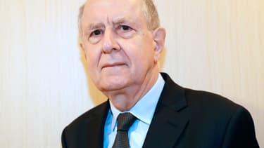 Jean-Marc Sauvé, à la tête de la Ciase.