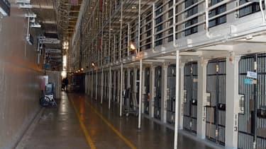 Prison américaine. (Illustration) - AFP