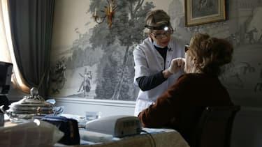 Les dentistes demande la revalorisation de leurs soins de base comme les détratrâge