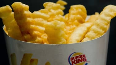 "La ""satisfrie"" de Burger King."