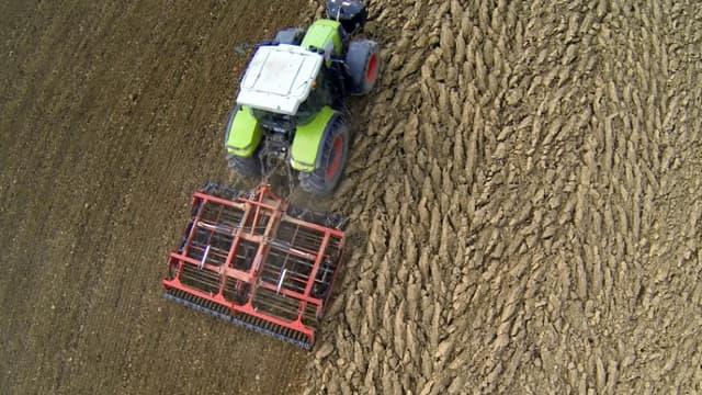 La présidente de la FNSEA a comptabilisé les besoins d'investissement à un milliard d'euros pour le secteur agricol, dans le cadre du plan de relance.