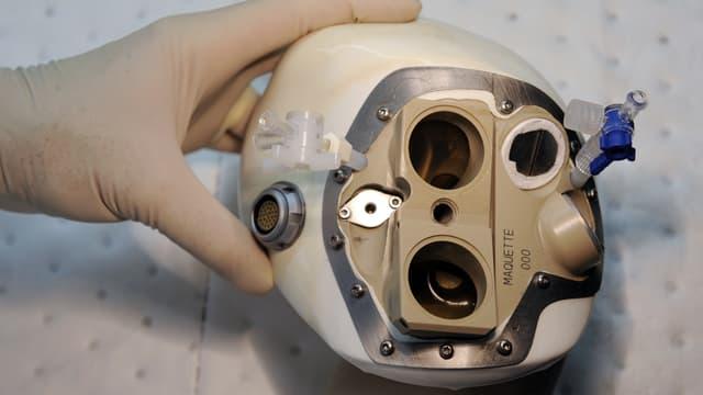 Carmat a connu mercredi un vif rebond boursier avec le redémarrage des essais sur son coeur artificiel