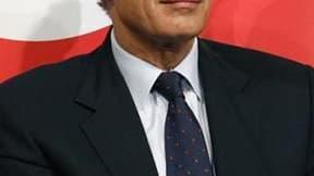 L'entrée de Marie-Anne Montchamp au gouvernement, qui occupait la fonction de porte-parole de République solidaire, complique la tâche de Dominique de Villepin (photo), qui voit un partisan de plus céder aux sirènes de Nicolas Sarkozy, dont il est l'un de