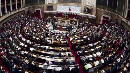 L'Assemblée nationale se proncera par un vote bloqué sur la réforme des retraites, mardi 26 novembre.