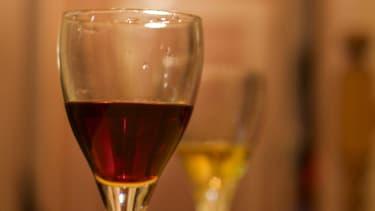 Le commerce international du vin représente de 20 milliards d'euros.