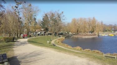 Les agressions ont eu lieu à l'île de loisirs d'Étampes (Essonne).