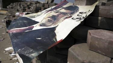 Le ministère égyptien de l'Intérieur exclut de lancer un assaut contre le sit-in des partisans de Mohamed Morsi près de la mosquée Rabaa al Adaouiya, dans le nord-est du Caire, rapporte la télévision publique égyptienne en précisant que la police va se co