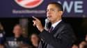 Barack Obama voulait réduire le chômage à 6%. Il se situe actuellement à 8,3%
