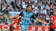 L'international français devrait rester à Marseille