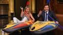 Jimmy Fallon débarque en France. Dès le 23 septembre, son émission sera diffusée sur la chaîne câblée MCM.