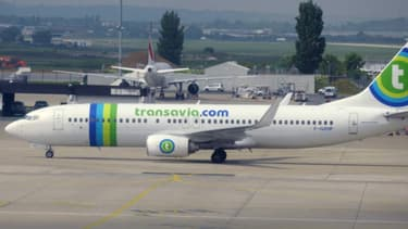 Le développement de Transavia représente le noeud du conflit entre les pilotes et la direction