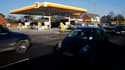 Le pétrolier néerlandais Shell se renforce dans la mobilité durable.  (image d'illustration)