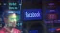 Facebook chute en Bourse après les révélations Cambridge Analytica