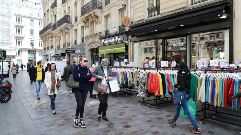 EN DIRECT - Confinement: des maires frondeurs prennent des arrêtés pour ouvrir les commerces