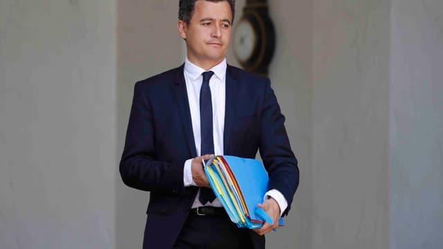 Gerald Darmanin veut simplifier le système fiscal français.