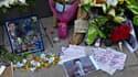 """Hommage mardi à Vancouver, au Canada, à l'acteur Cory Monteith, qui incarnait l'un des personnages principaux de la série télé """"Glee"""". L'acteur âgé de 31 ans, qui a été retrouvé mort dans une chambre d'un hôtel de Vancouver samedi, est décédé d'une surdos"""