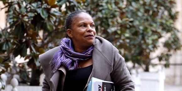 Christiane Taubira s'attaque à la surpopulation des prisons avec son projet de réforme pénale.