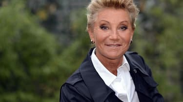 Sheila en novembre 2012 à Paris