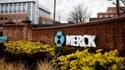 Merck table sur des économies annuelles de 2,5 milliards de dollars à compter de 2015.