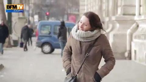 Dire aux parisiens qu'ils sont « supers »