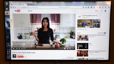 Youtube vise en particulier à éviter aux vidéos à contenu dérangeants de gagner de l'argent