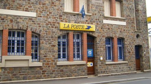 La Poste ne remplace qu'un poste sur deux depuis 2011.