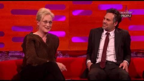 Meryl Streep : Pas assez belle pour King Kong
