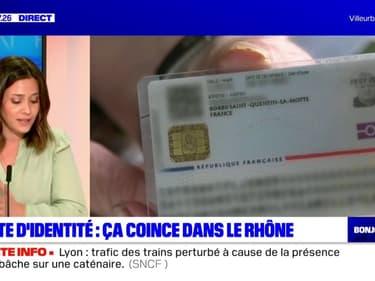 Rhône: un nom de village trop long pour les nouvelles cartes d'identité