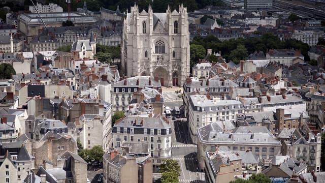 A Nantes, les prix grimpent de 12,2% sur un an