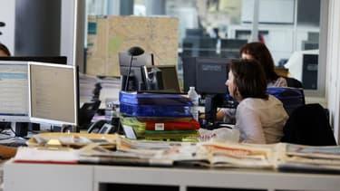 Les femmes peuvent bénéficier d'une demi-journée de congé le 8 mars.