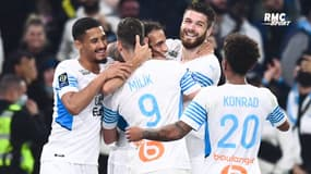 """Marseille - Lorient : """"Je me régale en regardant l'OM, même si je ne comprends toujours pas la tactique"""" confie Diaz"""