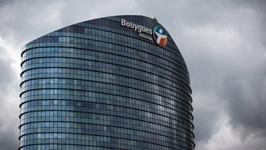 Bouygues va toucher 500 millions d'euros de dividendes.
