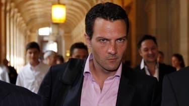 """Jérôme Kerviel va contre-attaquer """"sur plusieurs fronts"""", selon son avocat."""