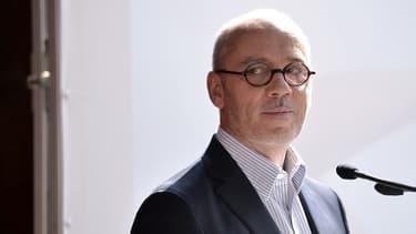 """Stéphane Richard a digéré l'échec de sa tentative de racheter Bouygues Telecom: """"Dans cette nouvelle donne, Orange a de grands atouts pour s'imposer""""."""