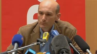 Nicolas Hénin confirme avoir eu Mehdi Nemmouche comme geôlier.