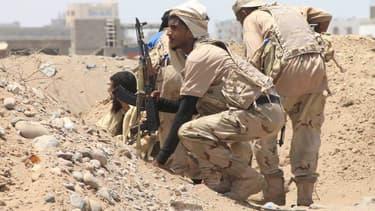 Yémen - Photo d'illustration