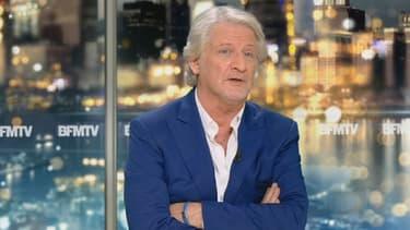 """Patrick Sébastien s'est excusé pour son émission """"Le Grand Burlesque"""""""