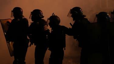 Au moins 12.000 fonctionnaires des forces mobiles vont être mobilisés samedi.