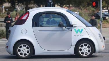 Avis s'occupera de la maintenance de la flotte de voitures autonomes de Google
